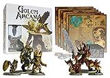 Golem Arcana Base Game Set