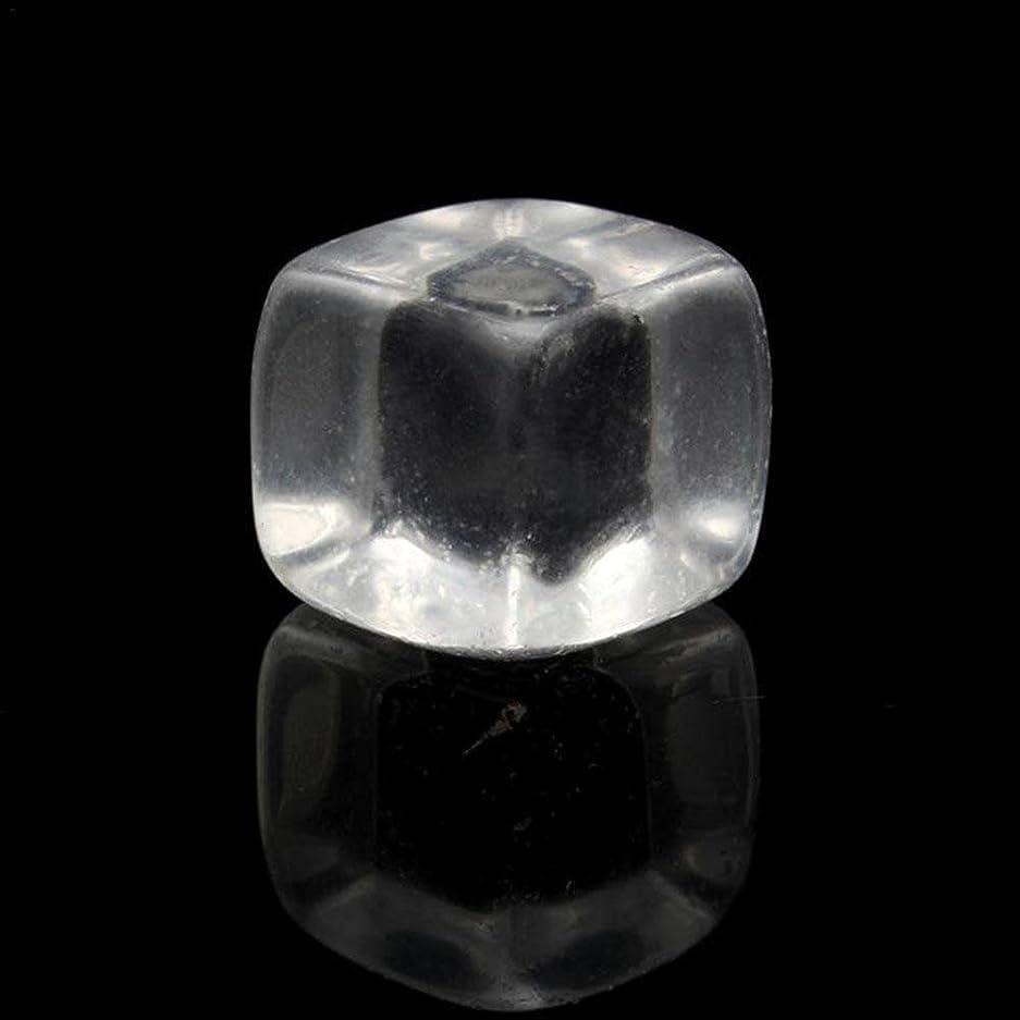 喜んで反響する広まった30個セット 溶けない氷 クリスタル アイスボール 薄まらない 保冷剤