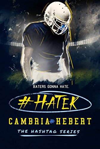 #Hater (Hashtag Series Book -