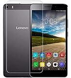 HOM Tempered Glass Screen Protector For Lenovo Phab Plus