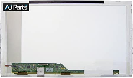 New 15.6 LED LCD Internal Laptop Screen WXGA Display Replacement Compatable with for HP Probook 4510s 4520s 4525s 4530s 4535s 5320m 6445B 6540B 6550B 6555B 6560B NN247EA 4515S Lizard Tech