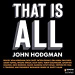 That Is All | John Hodgman