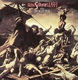 Pogues: Rum,Sodomy & the Lash [Vinyl LP] (Vinyl)