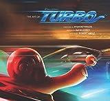 The Art of DreamWorks Turbo
