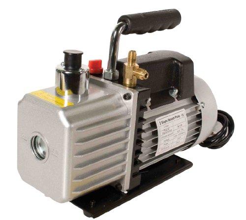 FJC 6923 3 CFM 2-Stage Vacuum Pump