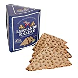 Leksands Original Gourmet Crispbread 200g (Pack of 4)
