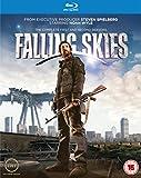 Falling Skies: Seasons 1 & 2 [Blu-ray]