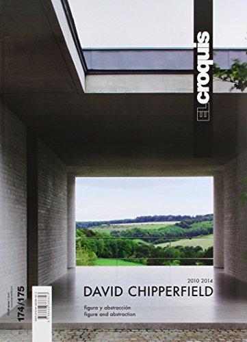Descargar Libro David Chipperfield. Figura Y Abstración. 2010-2014 Desconocido