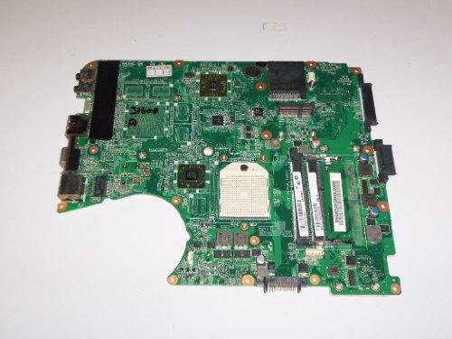 (A000076380 DA0BL7MB6D0 Toshiba Satellite L655D AMD Motherboard Socket S1 31BL7MB0010 A000076380)