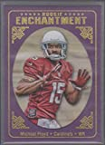 2012 Topps Michael Floyd Cardinals Rookie Enchantment Rookie Football Card #RE-MF