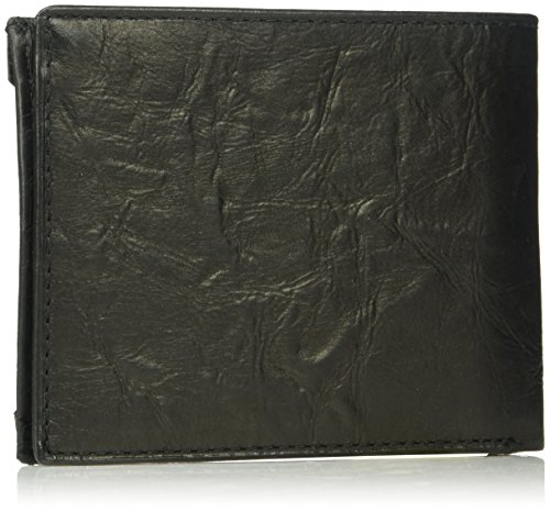 Men's Neel in Wallet Sliding Fossil Black Fossil 2 Men's 1 x6AwCqH