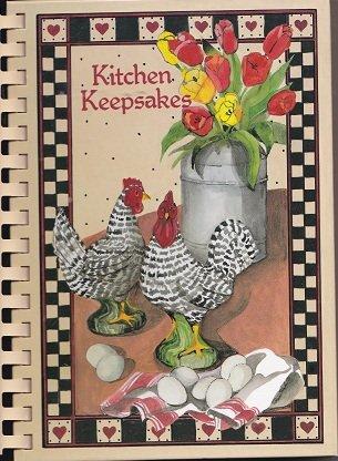 Kitchen Keepsakes