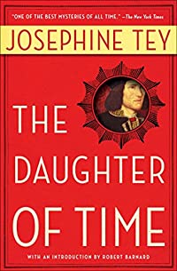 The Daughter Of Time by Josephine Tey ebook deal