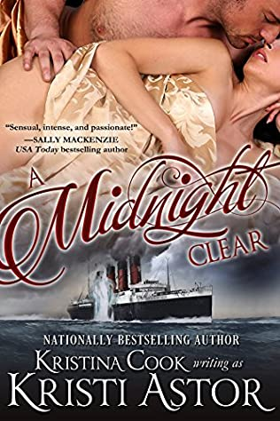 book cover of A Midnight Clear