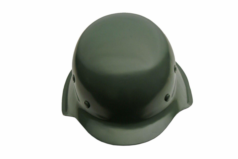 SZCO Supplies German M 42 Helmet Steel Helmet