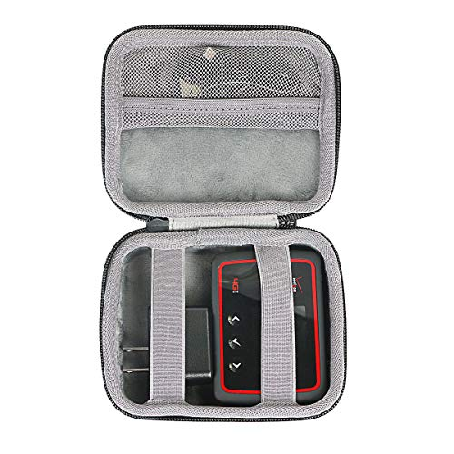 co2crea Hard Travel Case for Verizon Wireless MiFi 6620L Jetpack 4G LTE Mobile Hotspot