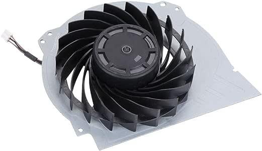 ASHATA Mini PS4 Ventilador de Refrigeración,Reemplazo de ...
