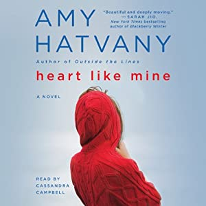 Heart Like Mine Audiobook