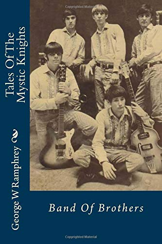 Read Online Tales Of The Mystic Knights: Band Of Brothers PDF