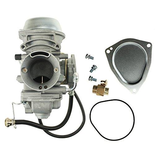 iztoss Carburador Fits Polaris Sportsman 5004x 4HO 2001–20052010–2012