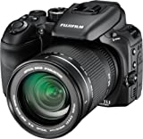 Fujifilm Finepix S100fs 11.1MP Digital Camera with 14.3x Wide Angle Dual Image Stabilized Optical Zoom