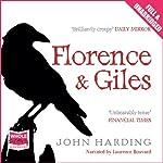 Florence and Giles | John Harding