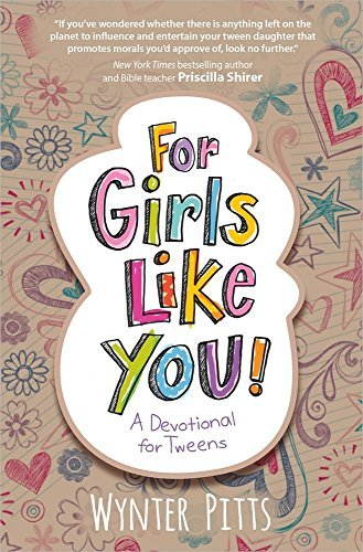 For Girls Like You by Wynter Pitts (2015-02-20)