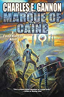 Book Cover: Marque of Caine