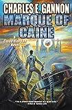 Marque of Caine (Caine Riordan)
