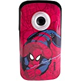 Marvels Spiderman Snapshots Digital Video Camcorder with 1.5-Inch Screen