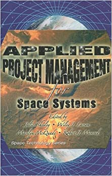 Book Applied Project Management (Space Technology Series) by Julie Chesley (2008-10-06)