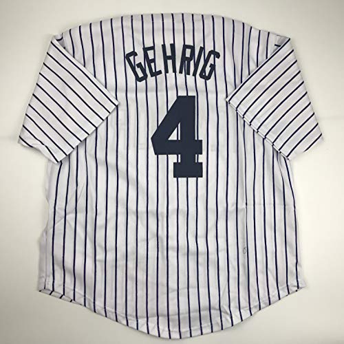 How to buy the best yankees pinstripe jersey no name?