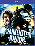 Frankenstein Junior [Blu-ray]