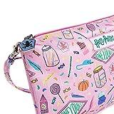 JuJuBe Be Quick Shoulder Bag Wristlet, Cute Purse