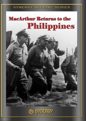 Crusade in the Pacific: MacArthur Returns to the Philippines
