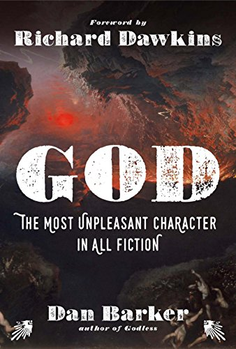 Price comparison product image God: The Most Unpleasant Character in All Fiction