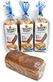 whole grain natural bread company - Natural Ovens Bakery Multi Grain Bread (Pack of 4)
