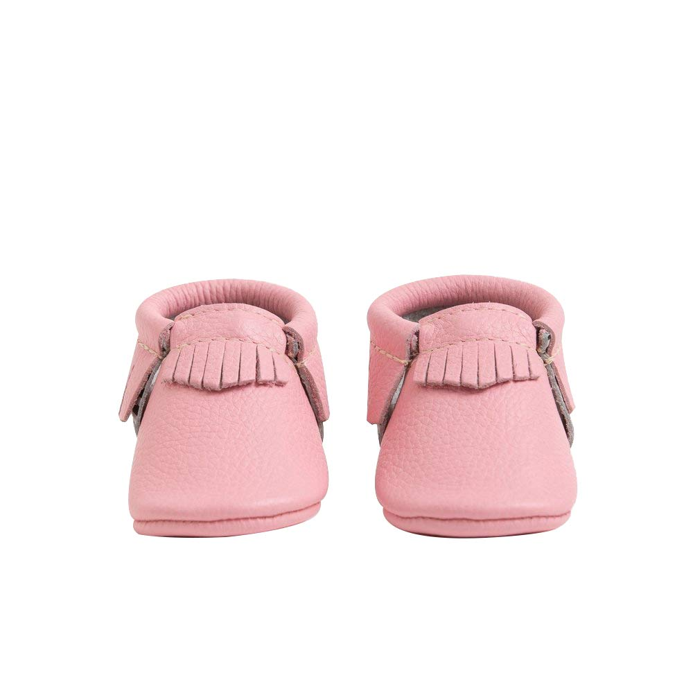 Freshly Picked Womens Soft Sole Moccasins (Infant/Toddler)