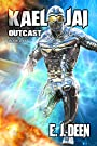 Outcast: Alien Among Us (Kael Jai Book 1)