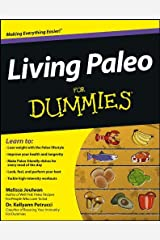 Living Paleo For Dummies by Melissa Joulwan (4-Jan-2013) Paperback Paperback