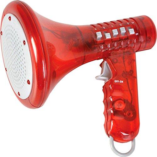 Top recommendation for megaphone voice changer speech effect modifier