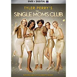 Tyler Perry's The Single Moms Club [DVD + Digital]