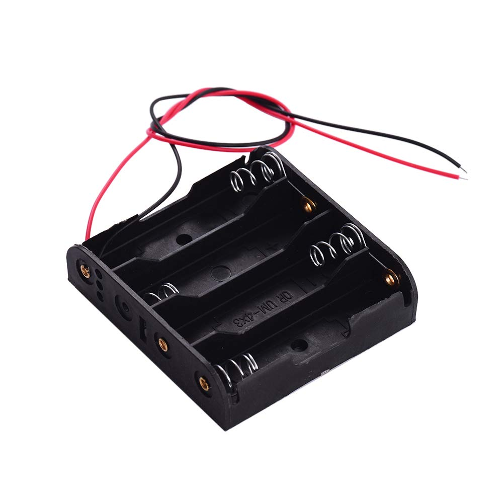 Leslaur Smart Robot Car Assembly Kit Zwei R/äder Intelligente Hindernisvermeidung Tracking Wireless BT Fernbedienung Kleinwagen Chassis DIY Kit Set