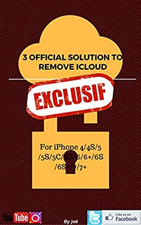 How to delete kindle books from icloud