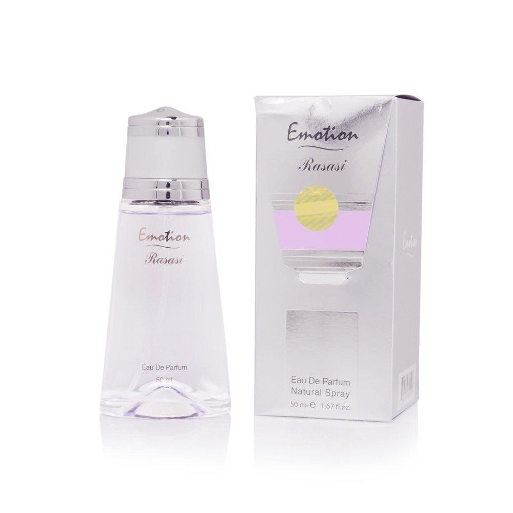 Rasasi Emotion (L) 50Ml - EDP - Perfume For Women - 50 ML by Rasasi