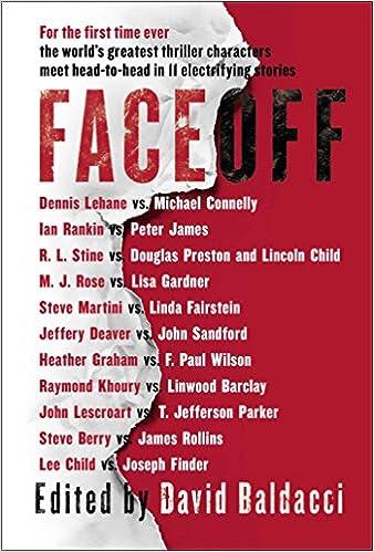 David Baldacci - FaceOff Audiobook Free Online