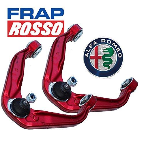 Coppia bracci oscillanti, sospensione ruota rinforzato, anteriore DX/SX FRAP <b></b>(3448FR, 3449FR<b></b>)