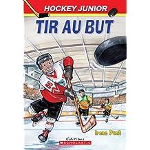 Hockey Junior : N° 2 - Tir au but