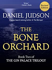 The Bone Orchard by Daniel Judson ebook deal