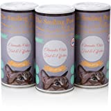 Value Pack - THE ORIGINAL 3-in-1 Cat Litter Deodorizer – Natural Ingredients - Kitty Litter Box Scent Remover With Moisture Absorbent Formula – Odor Eliminator and Neutralizer – 3-Pack -11OZ